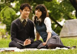 Film Hollywood Teromantis-500 Days of Summer-2009