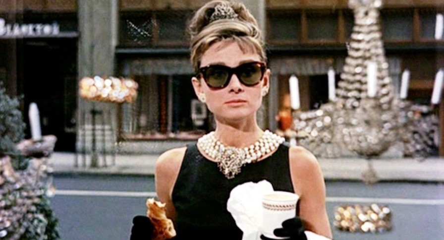 Film Hollywood Teromantis-Breakfast at Tiffany's-1961