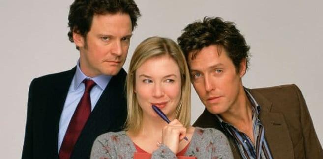 Film Hollywood Teromantis-Bridget Jones Diary-2001