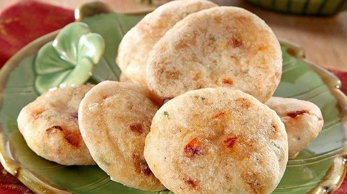 Makanan Khas Jawa Barat-Cireng