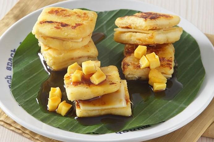 Makanan Khas Jawa Barat-Colenak
