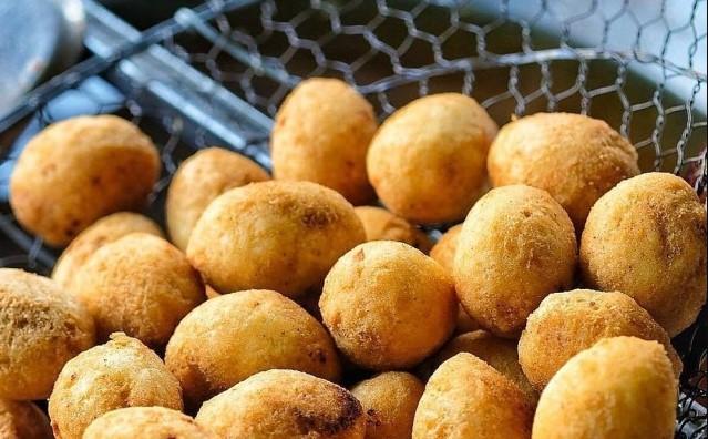 Makanan Khas Jawa Barat-Combro