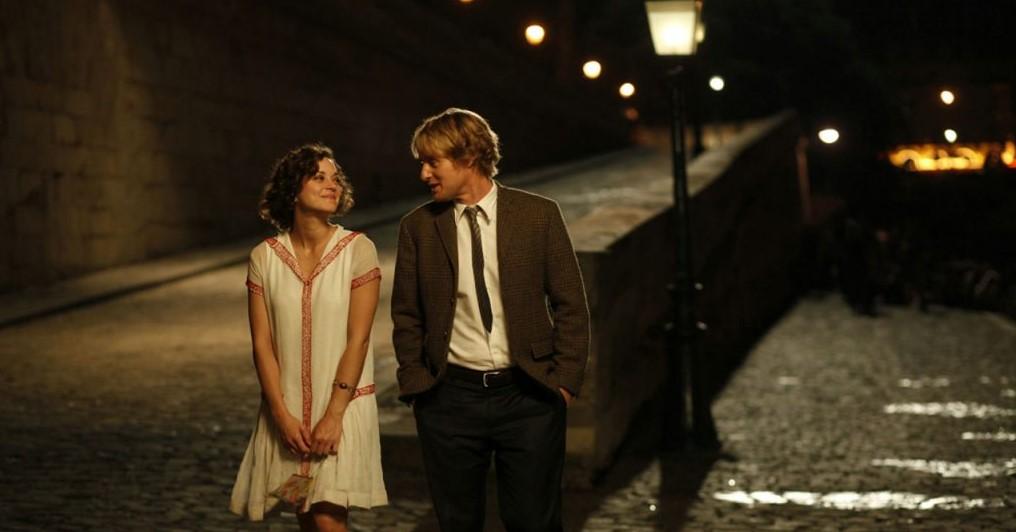 Film Hollywood Teromantis-Midnight in Paris-2011