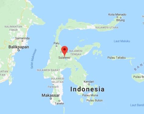 Pulau Terbesar Di Indonesia Pulau Sulawesi Fyine Sumber Informasi Dan Berita Terkini Hari Ini