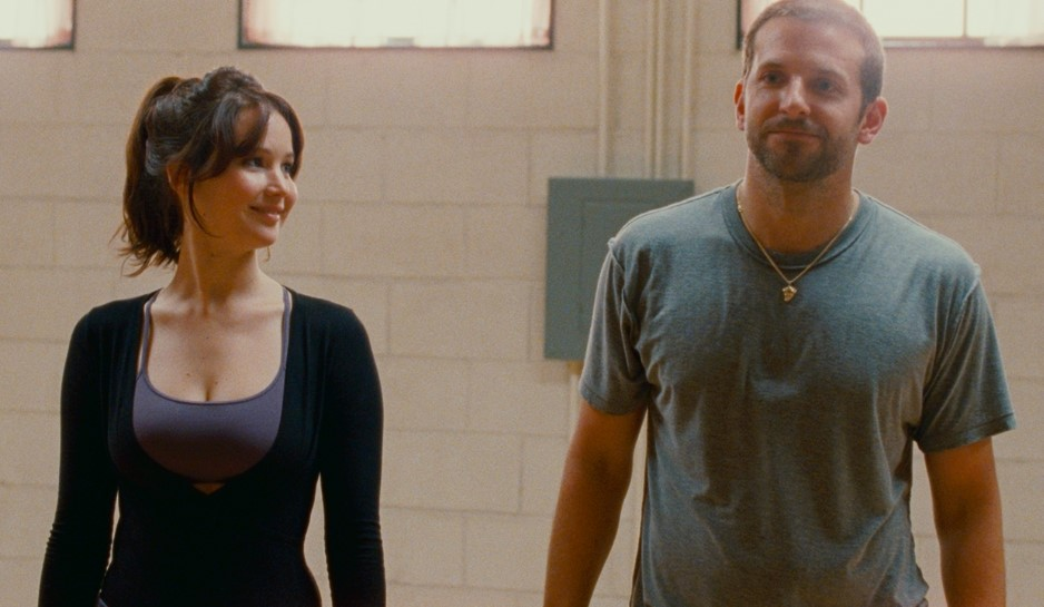Film Hollywood Teromantis-Silver Linings Playbook-2012