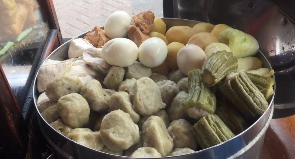 Makanan Khas Jawa Barat-Somay