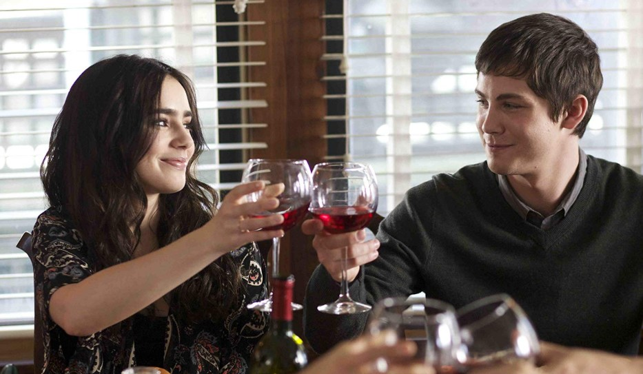 Film Hollywood Teromantis-Stuck in Love-2012