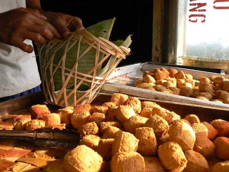 Makanan Khas Jawa Barat-Tahu Sumedang
