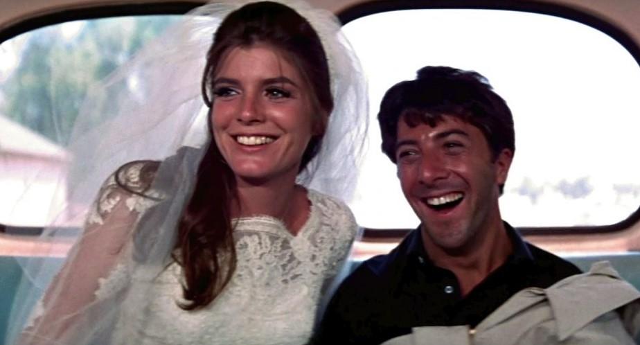Film Hollywood Teromantis-The Graduate-1967