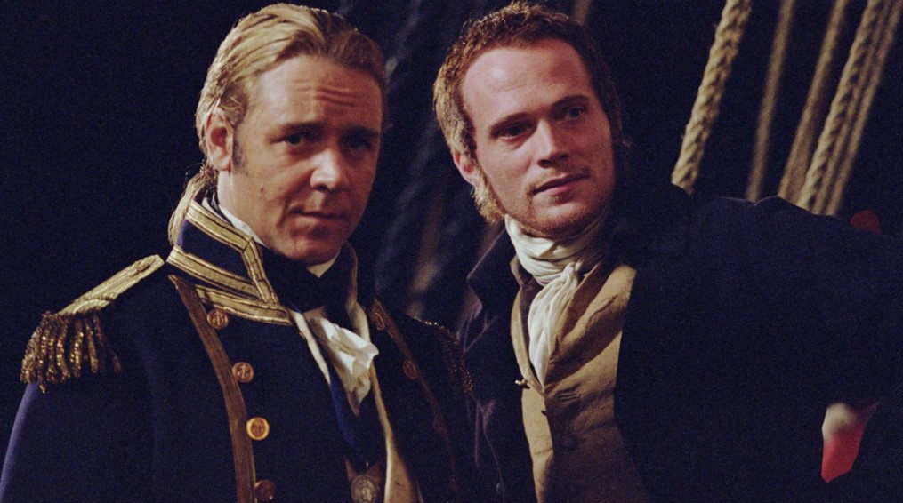 Film Kolosal Terbaik-Master and Commander: The Far Side of the World