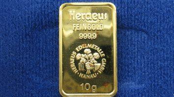 cara menabung emas