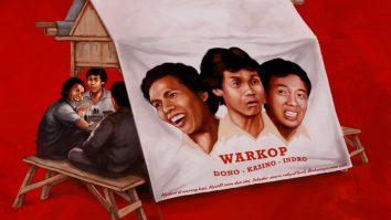 film legendaris indonesia