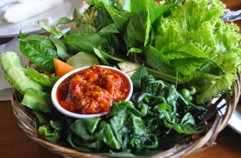 Berkunjung Ke Jawa Barat Wajib Coba 40 Makanan Khas Jawa Barat Ini