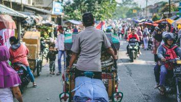 permasalahan ekonomi indonesia