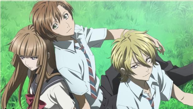 anime romance fantasy