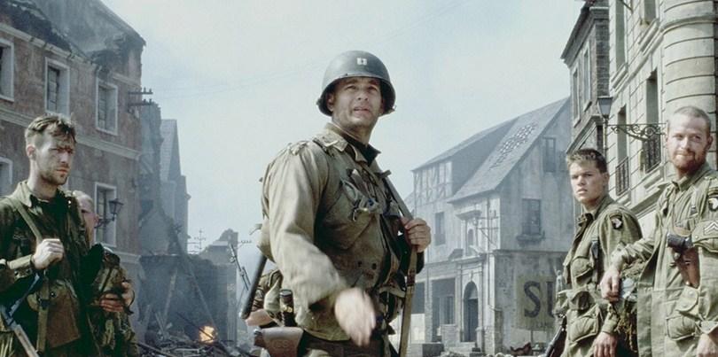 film perang amerika