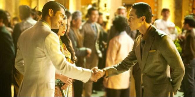 Film Drama Indonesia