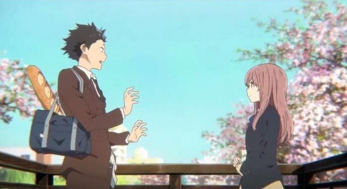anime romance movie