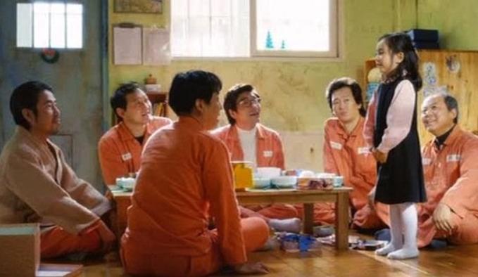 film tentang penjara