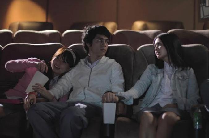 film tentang perselingkuhan