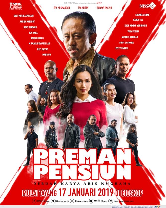 film komedi terbaik Indonesia