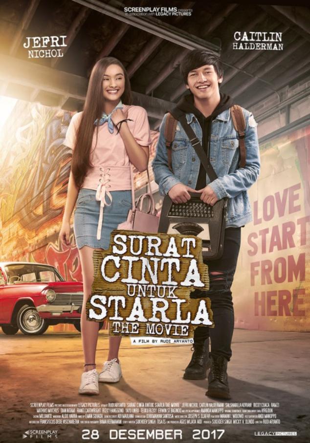 film cinta indonesia