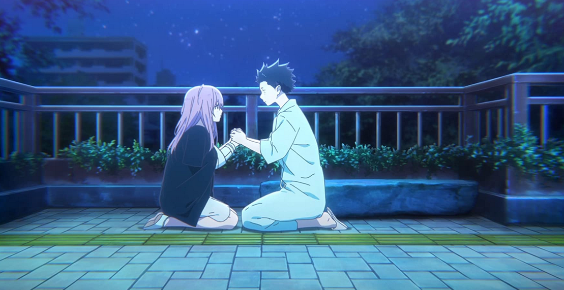 Anime Sedih Terbaik Untuk Kamu Yang Sedang Mellow