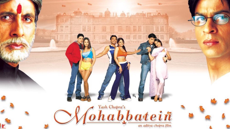 film bollywood