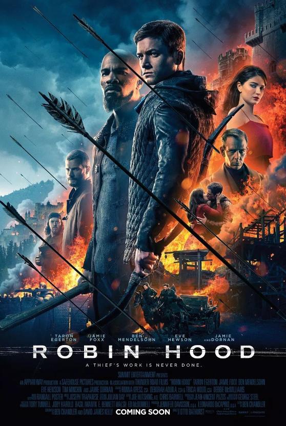 film tentang kerajaan