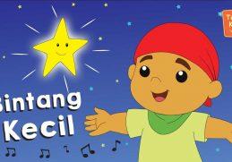 lagu anak anak terpopuler
