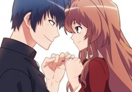 anime romantis