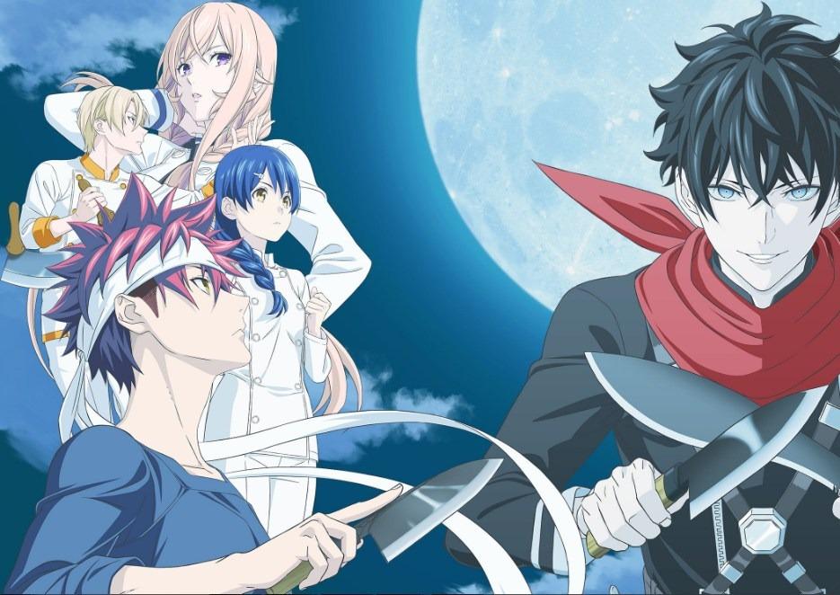Shokugeki No Soma Season 5 Berakhir Sukses Meski Sempat Delay