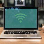 cara mengkoneksikan wifi ke laptop